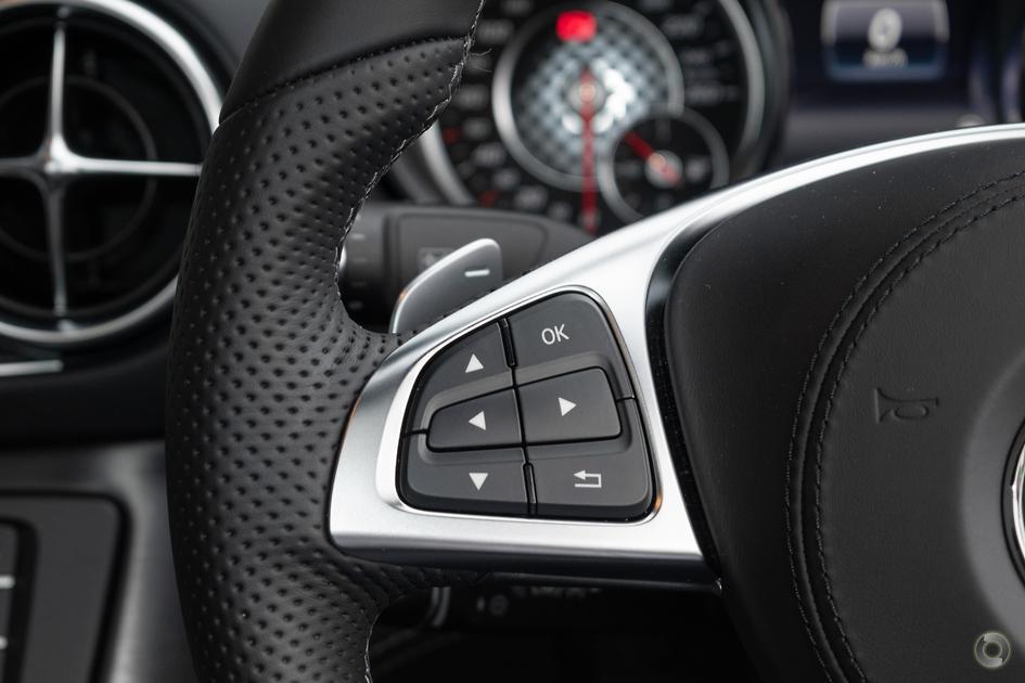 2019 Mercedes-Benz SL 400 Roadster