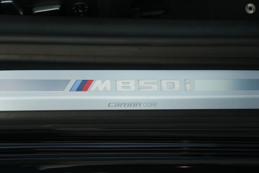 2018 BMW M850i xDrive
