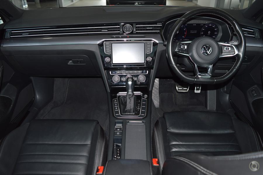 2016 Volkswagen Passat 132TSI Comfortline B8