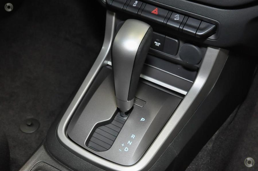 2020 Holden Trailblazer LT RG