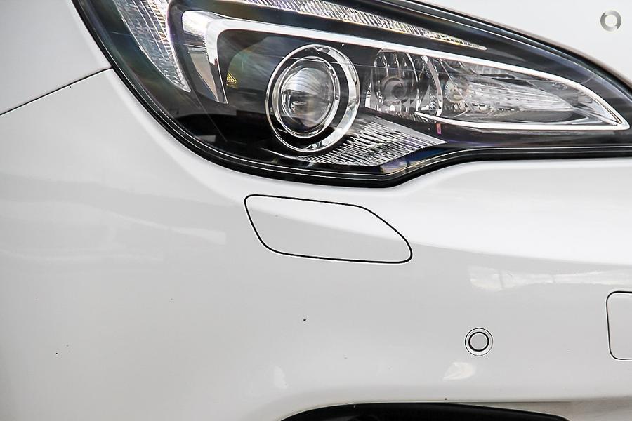 2015 Holden Cascada  CJ
