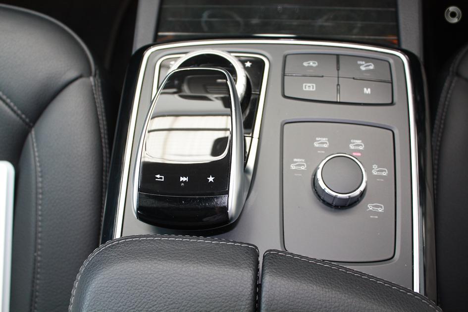 2018 Mercedes-Benz GLE 350 D Wagon