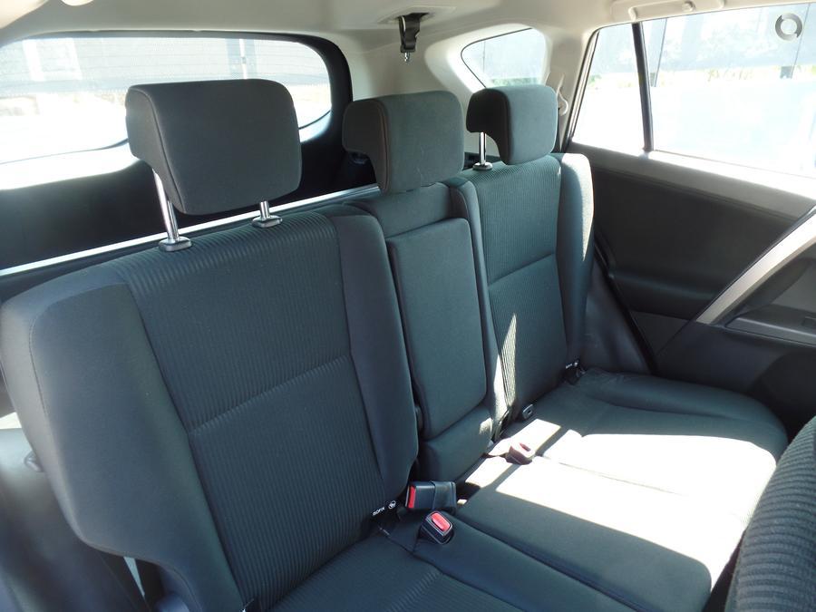 2018 Toyota RAV4 GX ASA44R