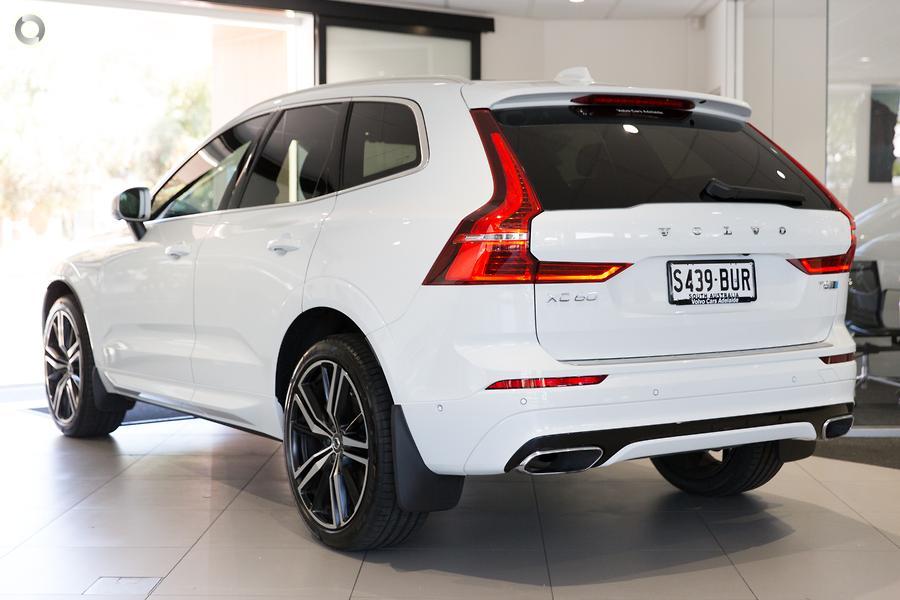 2019 Volvo XC60 T6 R-Design (No Series)