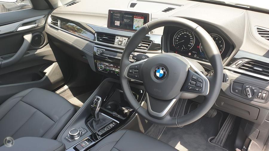 2019 BMW X1 sDrive18i