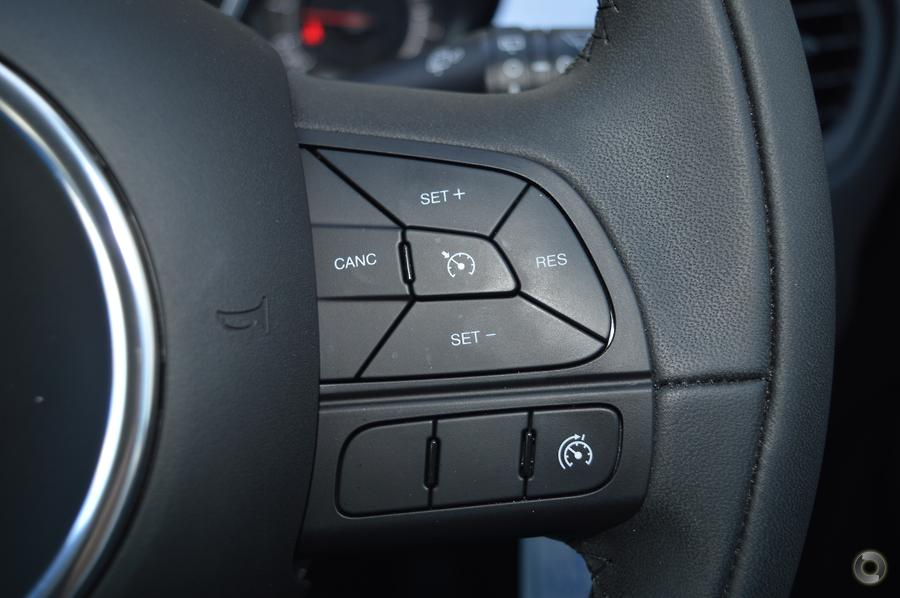 2018 Fiat 500X Pop Series 2