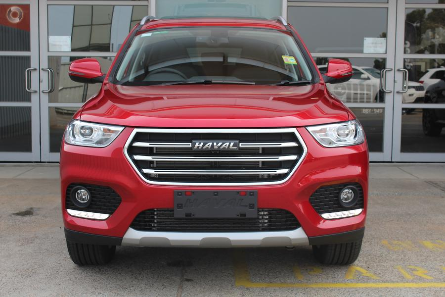 2019 Haval H2 LUX