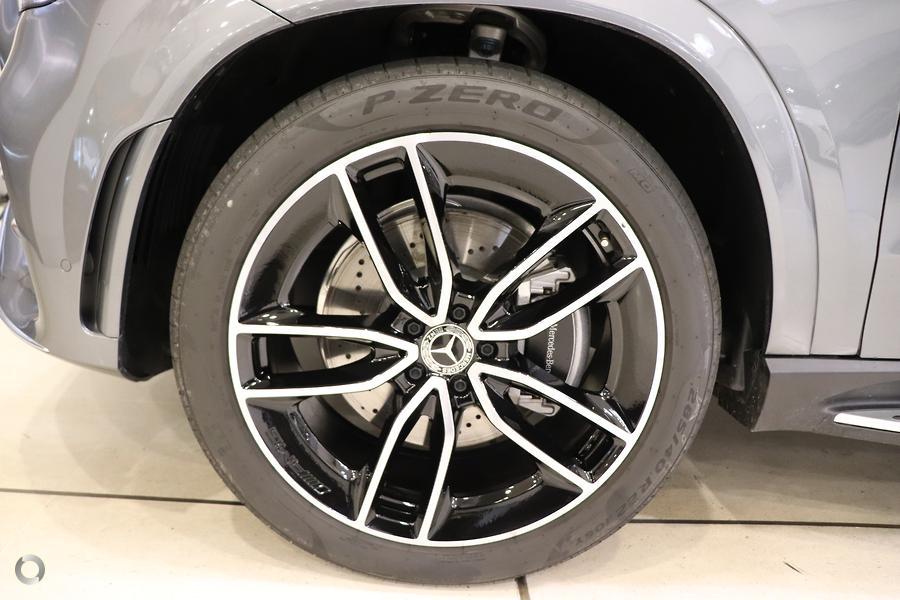 2019 Mercedes-Benz GLE400 d  V167