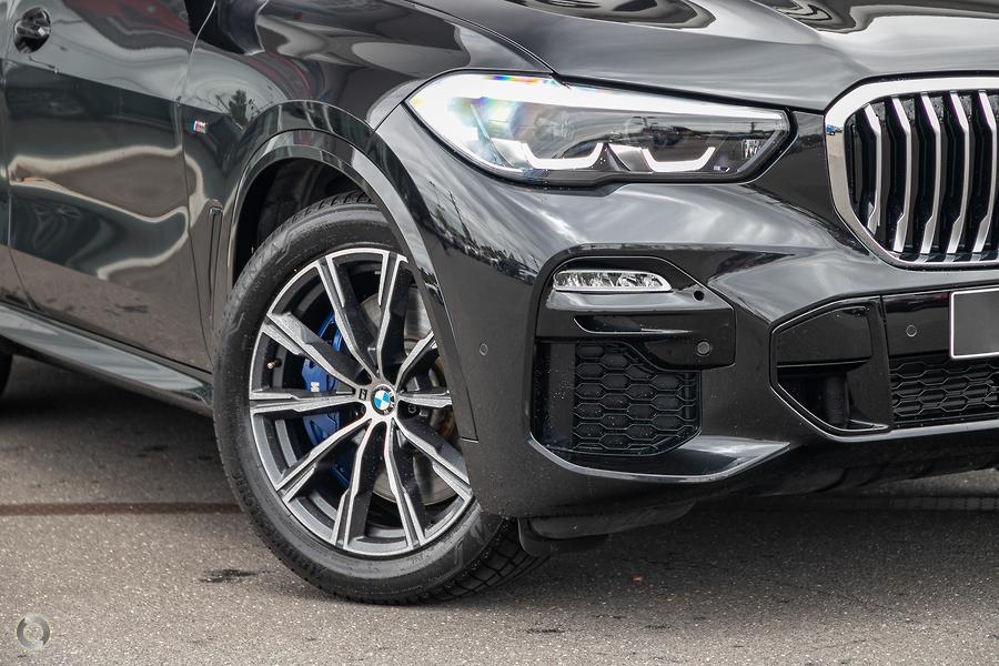 2019 BMW X5 xDrive30d