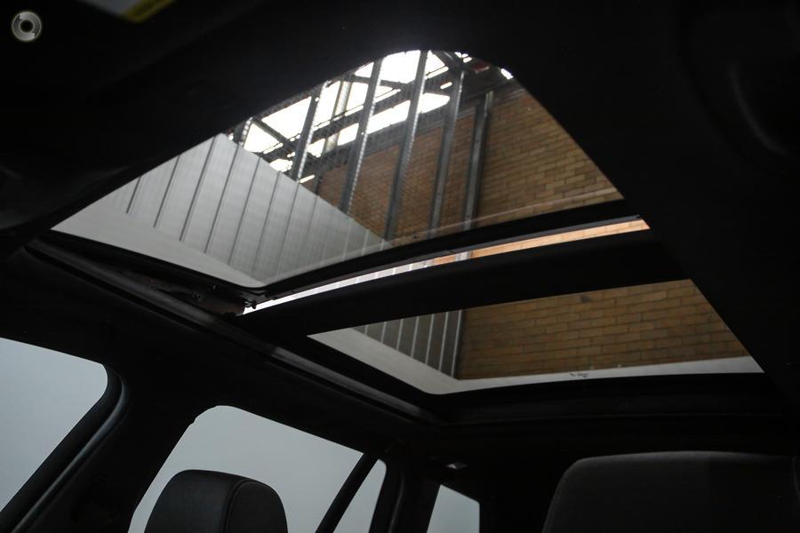 2012 BMW X3 xDrive30d F25