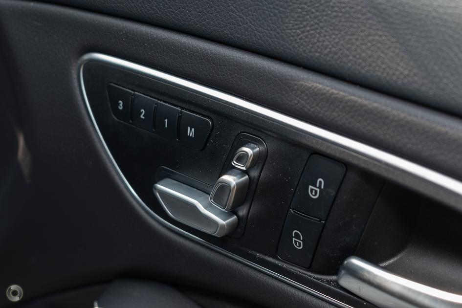 2019 Mercedes-Benz CLA 200 Shooting Brake