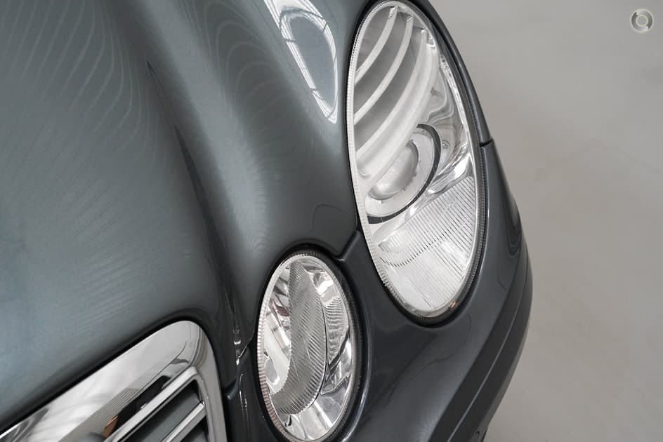2008 Mercedes-Benz E 280 ELEGANCE Sedan
