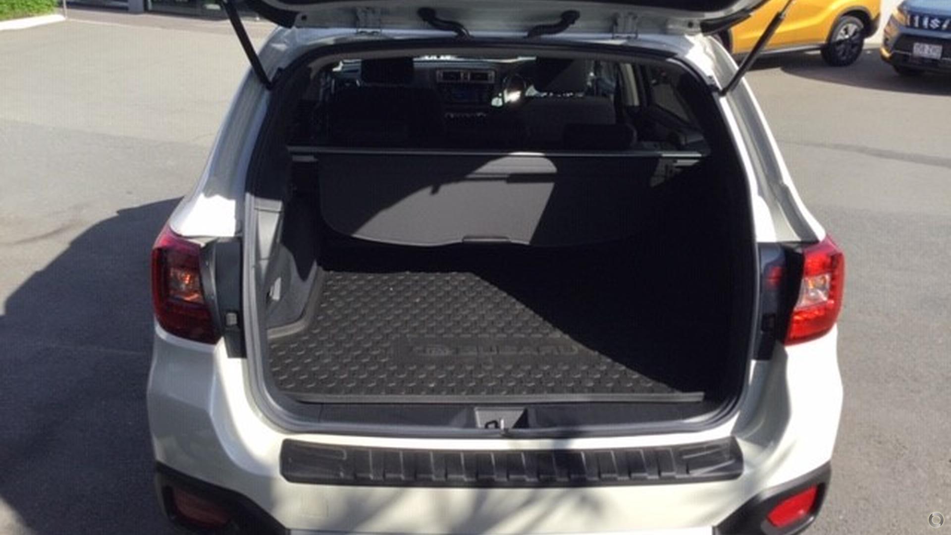 2019 Subaru Outback 2.5i 5GEN