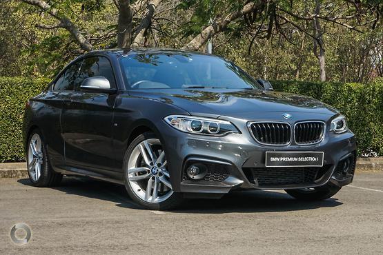 2016 BMW 2 Series 228i M Sport