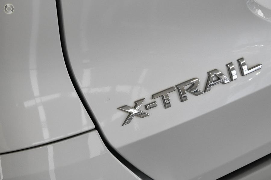 2015 Nissan X-TRAIL ST-L T32