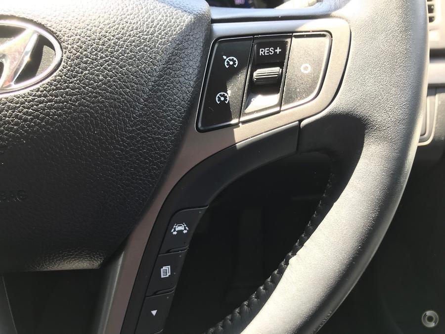 2016 Hyundai i40 Premium VF4 Series II