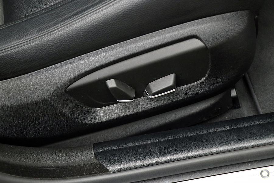 2014 BMW 520i M Sport