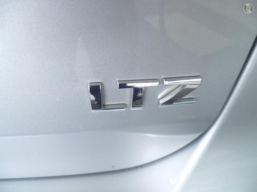 2019 Holden Trailblazer LTZ RG