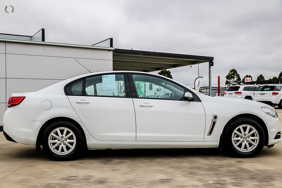 2015 Holden Commodore Evoke VF