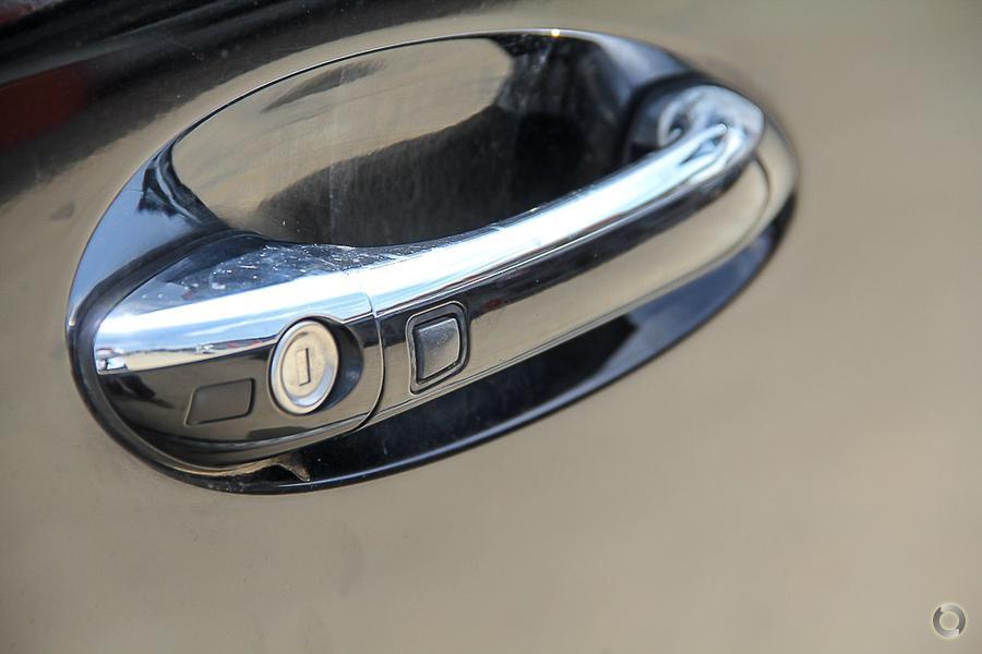 2011 Mercedes-benz Gl350 Cdi Blueefficiency  X164