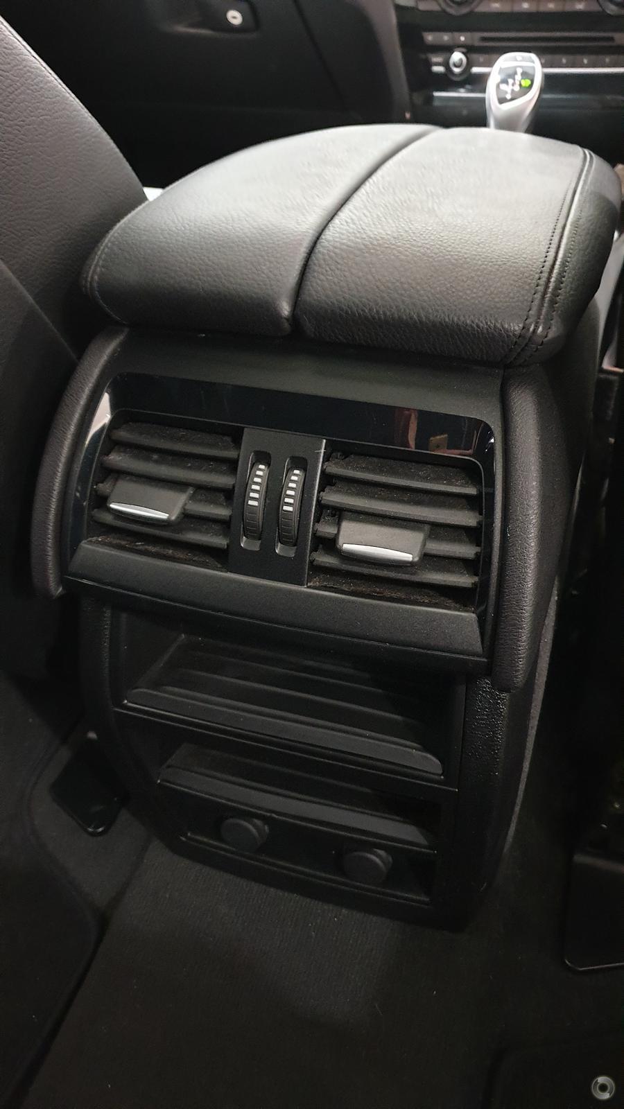 2015 BMW X5 sDrive25d