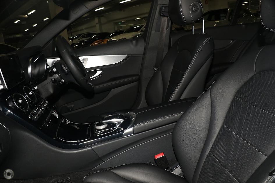 2015 Mercedes-Benz C 200 Estate