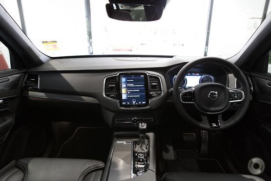 2019 Volvo XC90 D5 R-Design (No Series)