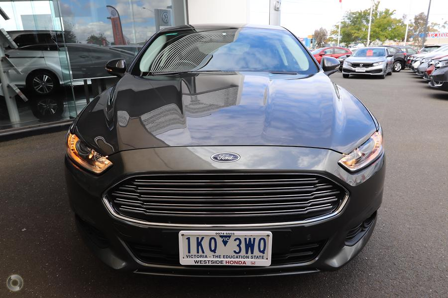 2017 Ford Mondeo Ambiente MD