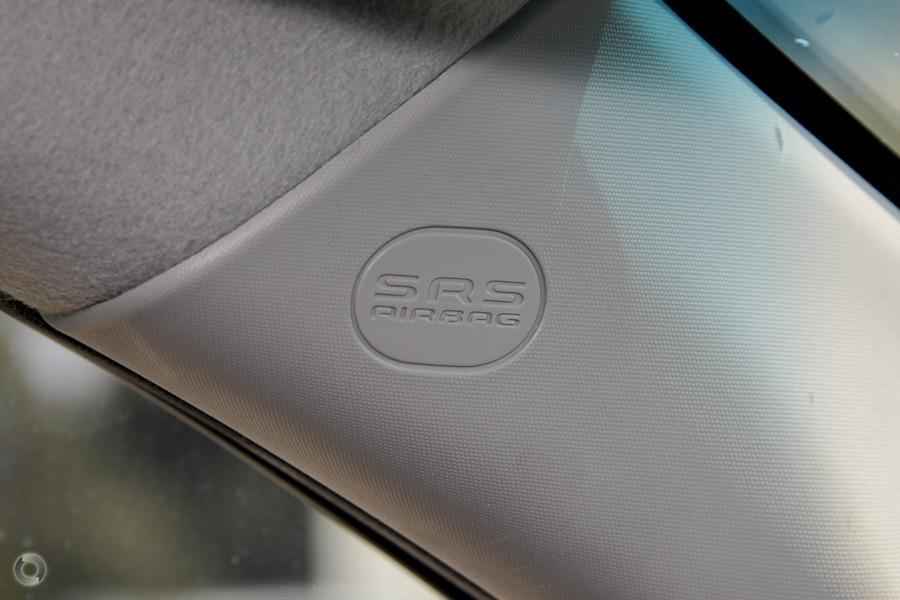 2013 Isuzu D-MAX LS-U High Ride