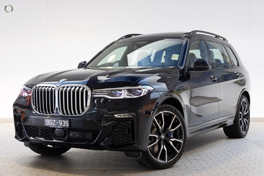 2020 BMW X7 xDrive30d