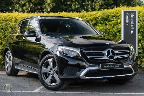 2016 Mercedes-Benz GLC 220 D