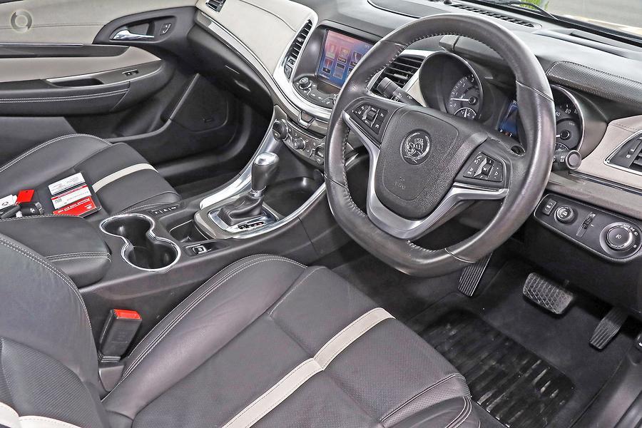 2016 Holden Caprice V WN Series II