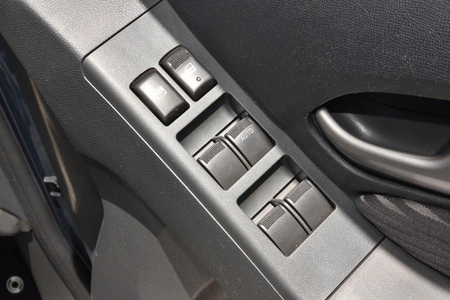 2013 Holden Colorado LT RG
