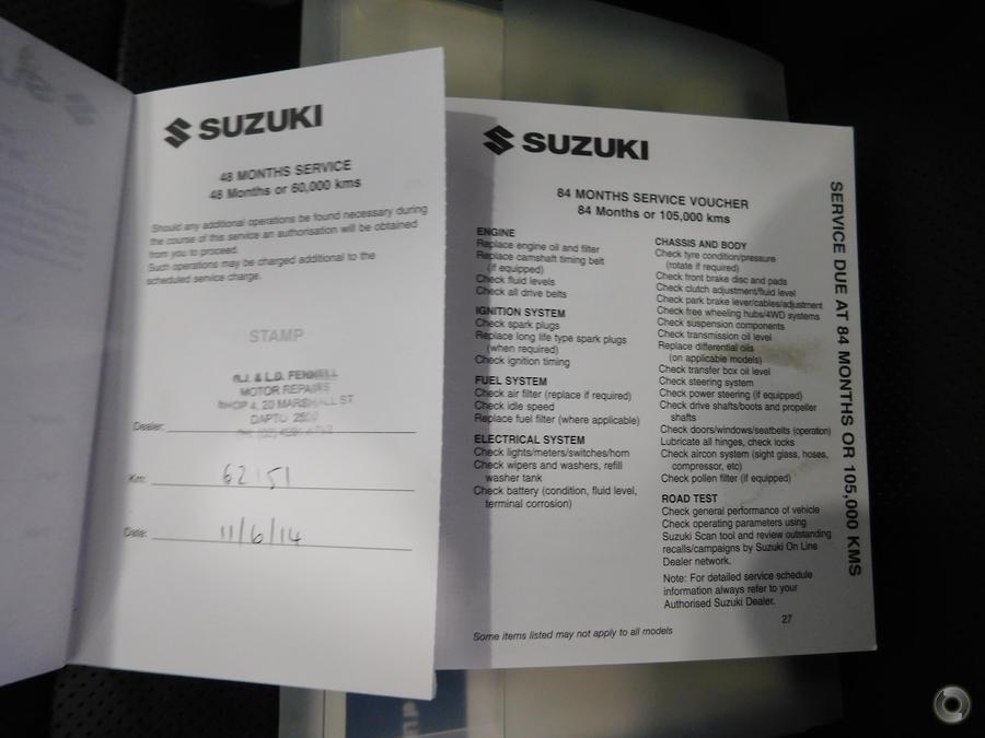 2010 Suzuki Kizashi XLS FR