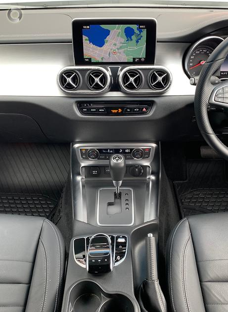 2018 Mercedes-Benz X 250 D POWER Utility