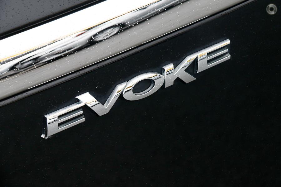 2016 Holden Commodore Evoke VF Series II