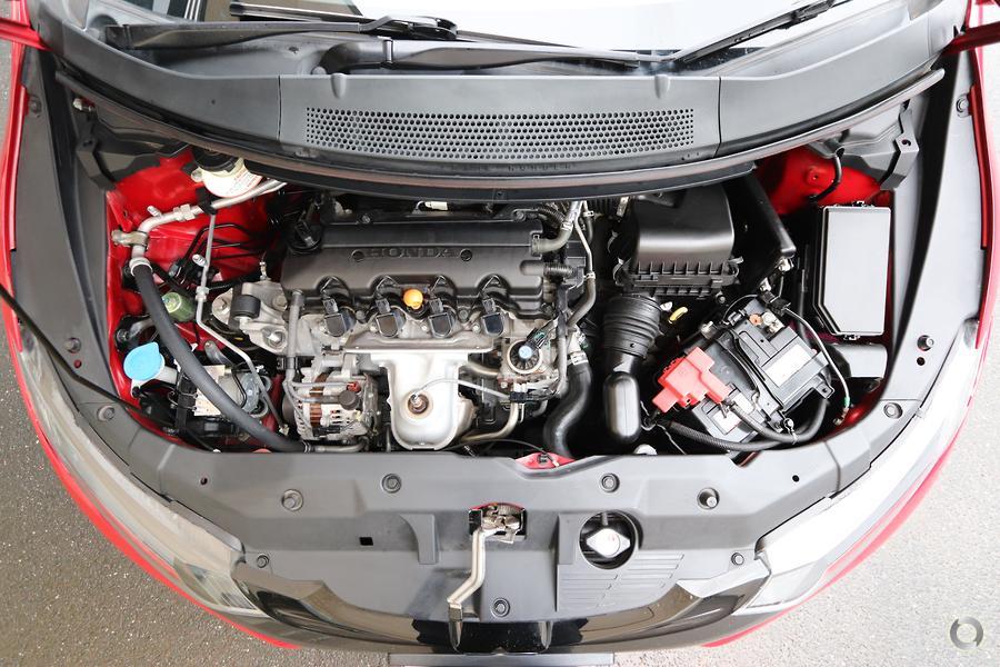 2013 Honda Civic VTi-S 9th Gen