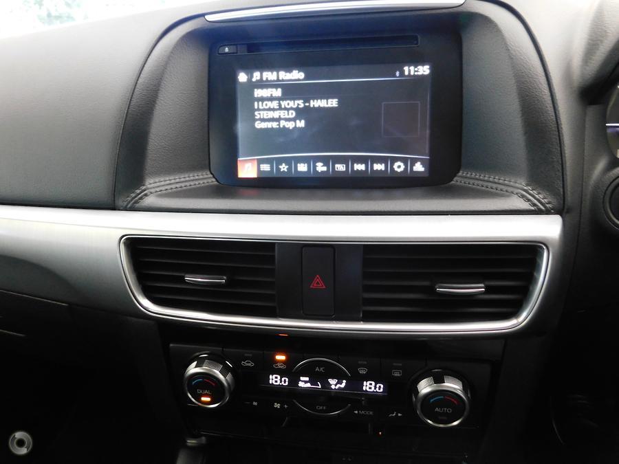 2016 Mazda CX-5 Maxx Sport KE Series 2