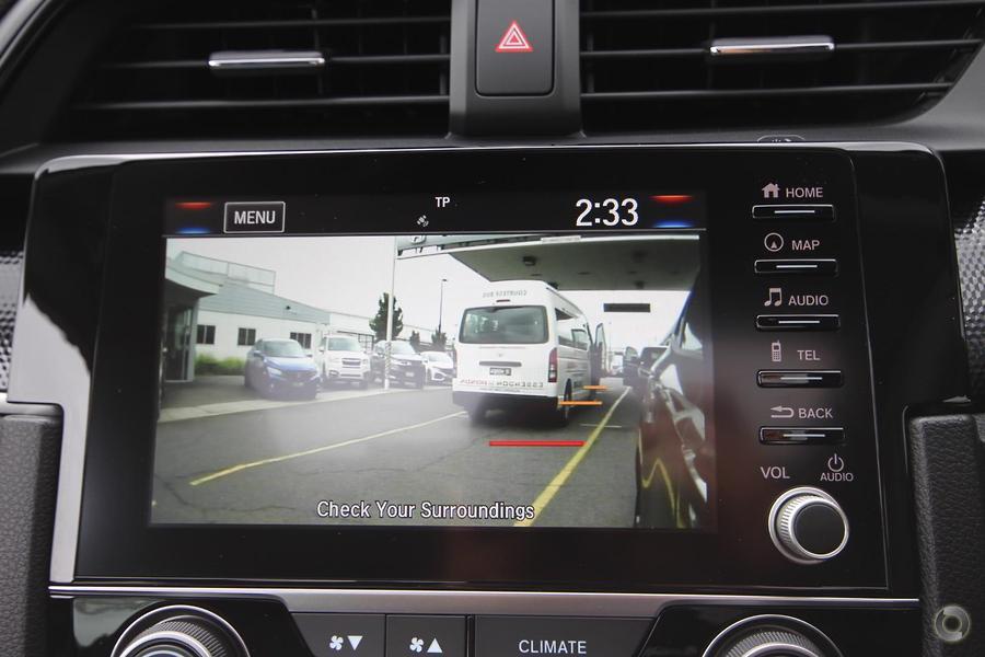 2019 Honda Civic VTi-LX 10th Gen