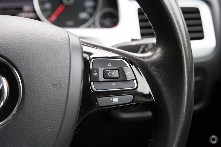 2016 Volkswagen Touareg V6 TDI 7P