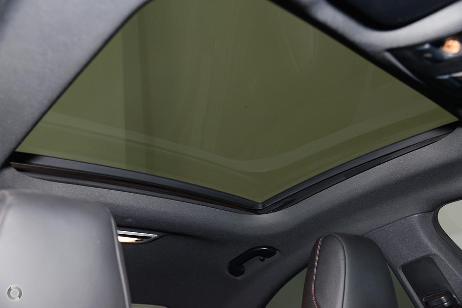 2016 Mercedes-Benz CLA 250 SPORT Coupé