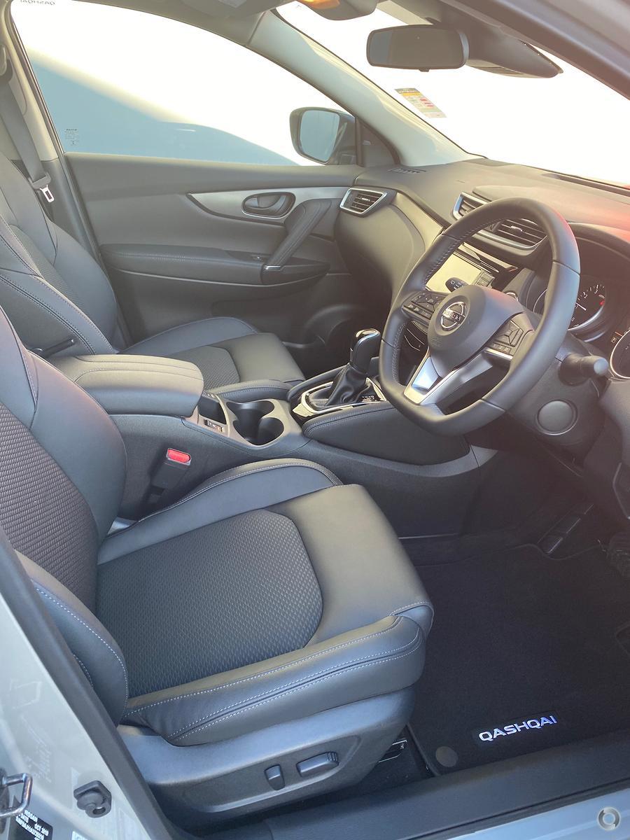 2019 Nissan QASHQAI ST-L J11 Series 3