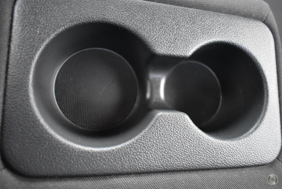 2010 Kia Cerato S TD