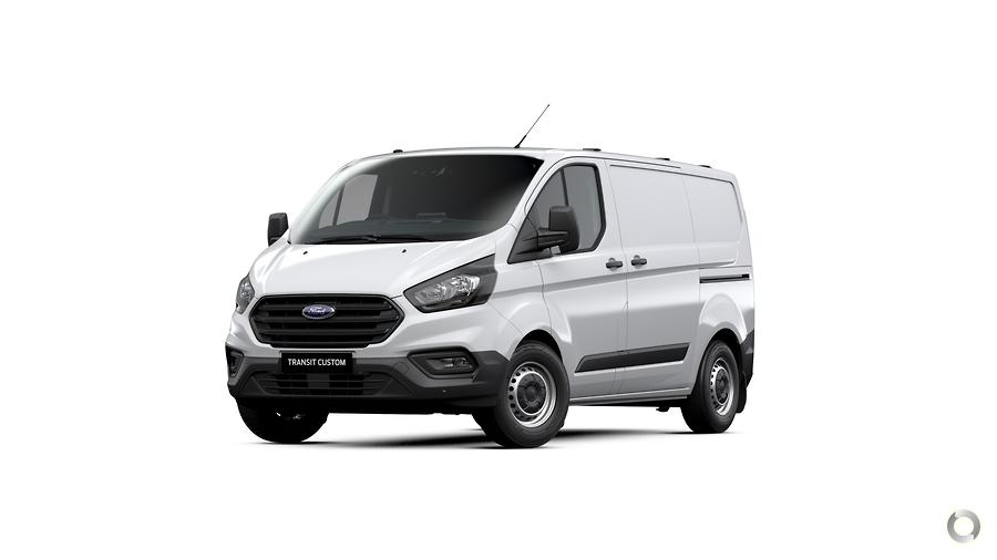 2019 Ford Transit Custom 340L VN