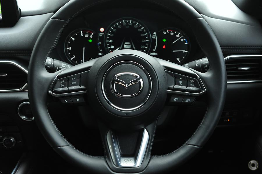 2019 Mazda CX-8 Asaki KG Series