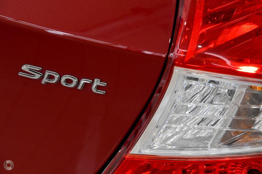 2017 Hyundai Accent Sport RB6
