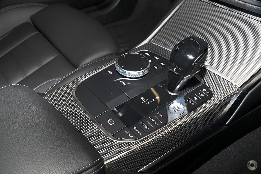 2018 BMW 3 Series 330i M Sport