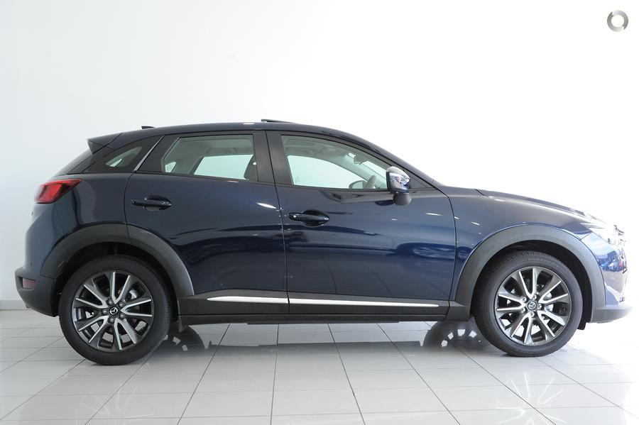 2016 Mazda CX-3 Akari DK