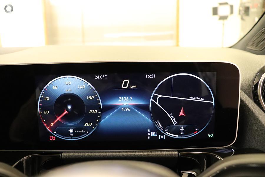 2019 Mercedes-Benz B180  W247