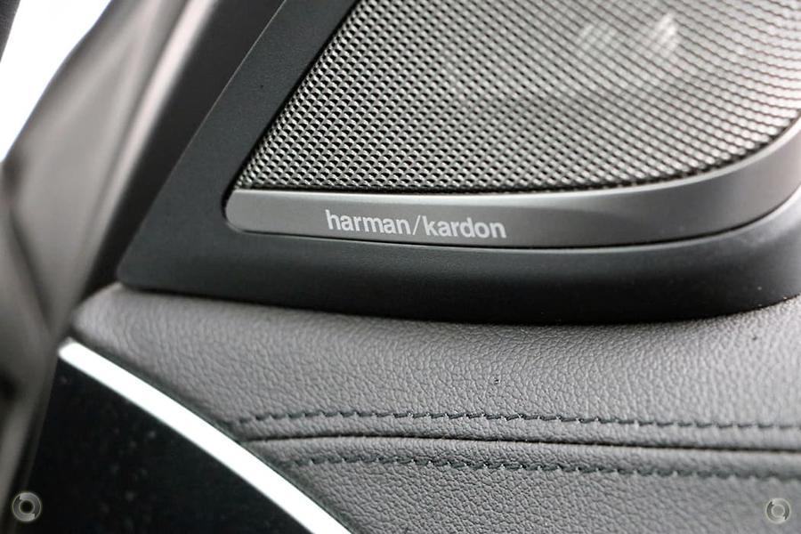 2018 BMW 5 Series 530i M Sport